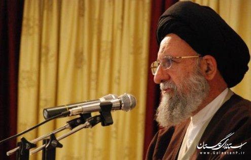 مديريت جهادي نيازمند عزم ملي است