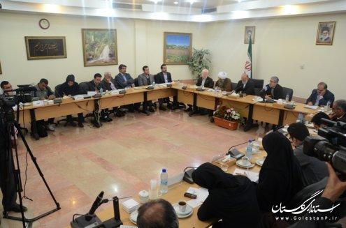 تمامی اعتبارات اجلاس پیرغلامان از منابع ملی تأمین شده است
