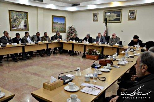 ترسيم افق كشاورزي استان درمديريت استراتژيك يك ضرورت است