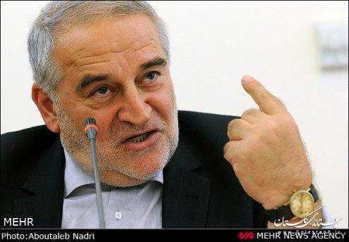 2 انتصاب جدید دیگر در استانداری گلستان