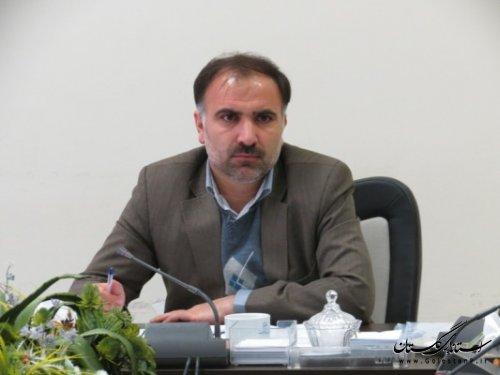 انعقاد تفاهم نامه اجرای طرح خانه های نور در سطح روستاهای استان