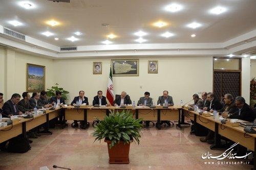 استاندار گلستان خواستار حمایت جدی از اجرای طرح اشتغال دانش بنیان در استان شد