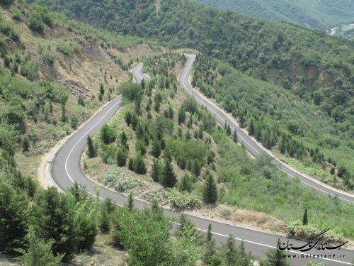 ۱۷ هزار کيلومتر راه روستايی کشور آسفالت میشود