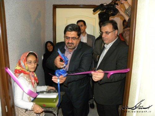 108 پروژه مسکن مهر در شهرستان بندرگز به بهره برداری رسید