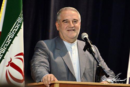 پیام تبریک استاندار گلستان به مناسبت بازگشایی مدارس