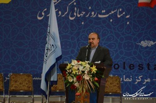 معاون رئیس جمهور: تنوع اقوام ایران زمین سرمایه ای بزرگ است