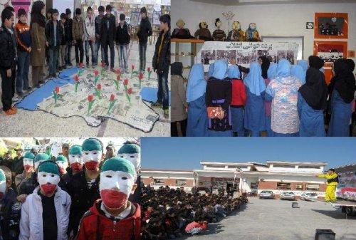 بیش از 80 برنامه فرهنگی، هنری، ادبی و مذهبی در دهه مبارک فجر در استان برگزار می شود