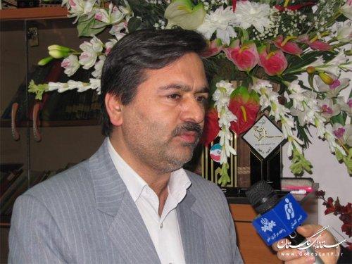 142 پروژه عمرانی و اقتصادی شهرستان گنبد  در دهه فجر افتتاح می شود