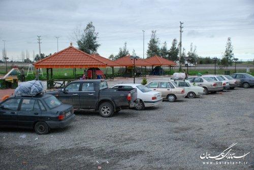 سیاست های راهبردی دبیرخانه ستاد اجرایی خدمات سفر استان گلستان در نوروز 1394
