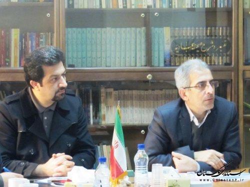 فرماندار کردکوی: اولویت اصلی دولت رسیدگی به معیشت مردم و ایجاد اشتغال است