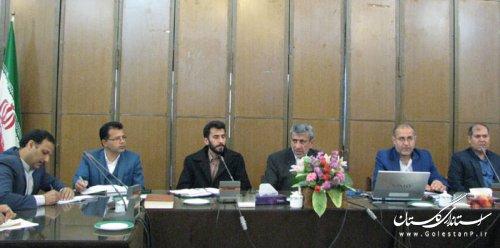 راهکارهای ارتقای شاخص های آموزش متوسطه استان بررسی شد