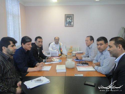 بندر ترکمن گلستان میزبان اولین جشنواره سنتی کاراته ایران