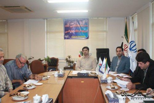 ستاد استانی هفته ترویج فرهنگ پهلوانی گلستان تشکیل شد