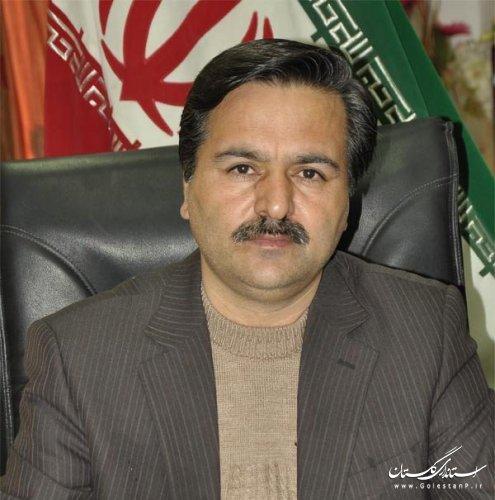 پنج نامزد نمایندگی مجلس شورای اسلامی در گنبد کاووس ثبت نام کردند