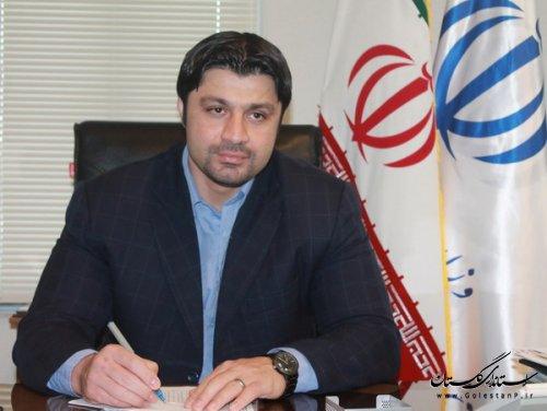 افتتاح 11 پروژه عمرانی ورزشی در 7 شهر گلستان