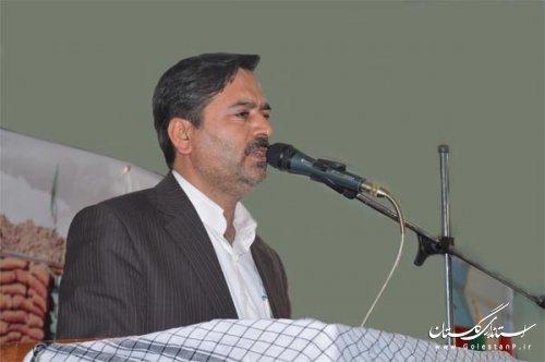 نسل جوان باید با رویدادهای ایام الله دهه فجر و روحیه شهادت و ایثارگری آشنا شوند