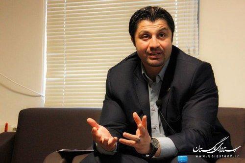اولین المپیاد ورزش گلستان اردیبهشت ماه برگزار خواهد شد