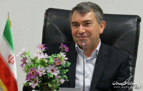 فرماندار گمیشان در پیامی روز معلم را تبریک گفت