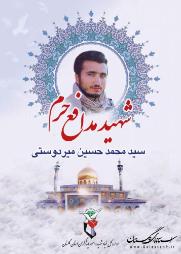 سید محمد حسین میردوستی
