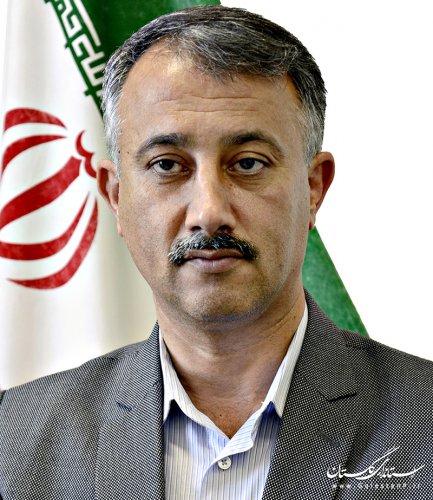 کسب رتبه برتر توسط هیأت بازرسی انتخابات استان گلستان در کشور