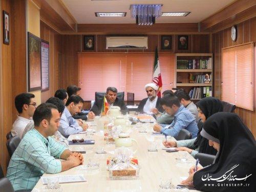 افتتاح و کلنگ زنی 66  پروژه عمرانی ،اقتصادی و اشتغالزا در هفته دولت