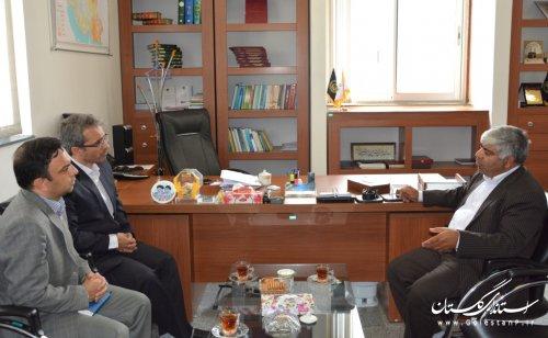 نشست مشترک مدیران کل فنی و حرفه ای و کمیته امداد امام (ره) برگزار شد
