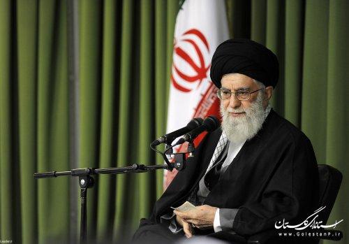 ابلاغ سیاستهای کلی «انتخابات» از سوی رهبر معظم انقلاب اسلامی