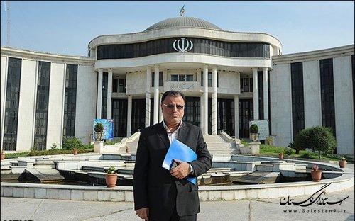 رئیس ستاد انتخابات استان معرفی شد