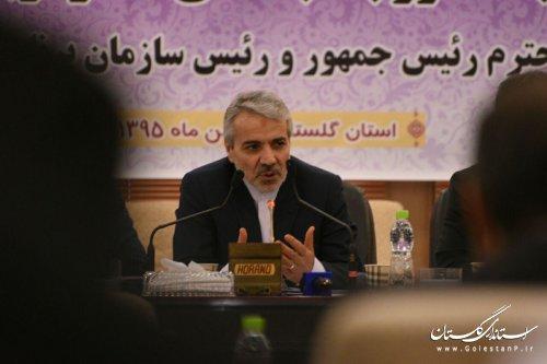 ایران توانسته است با ثبات ترین اقتصاد در منطقه را داشته باشد