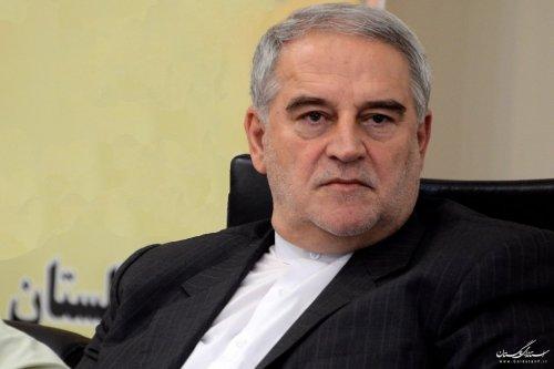 پیام استاندار گلستان به مناسبت 12 فروردین«روز جمهوری اسلامی ایران»