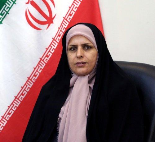 پیام قدردانی مدیرکل امور بانوان گلستان از حضور پرشور مردم در انتخابات
