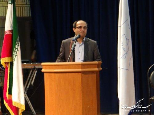 ارائه گزارش عملکرد 4 ساله شورای اسلامی شهر فاضل آباد