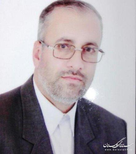 هیات رئیسه شورای اسلامی شهر فاضل آباد  معرفی شدند
