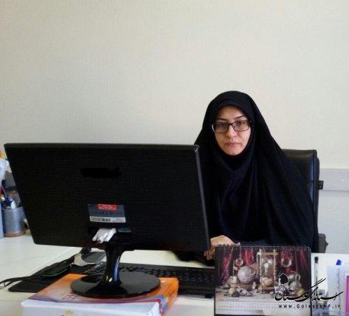 دفتر امور شهری و شوراهای استانداری گلستان