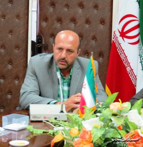 دفتر فنی، امور عمرانی، حمل و نقل و ترافیک استانداری گلستان