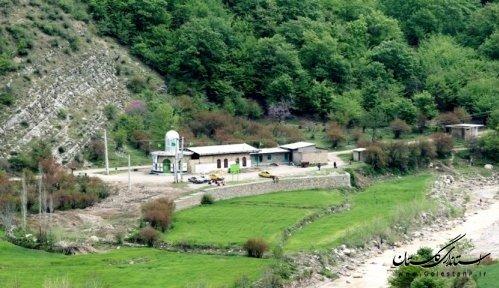 جاذبه های میراث فرهنگی آزادشهر
