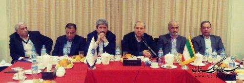 مشکلات استان با همکاری فعالان اقتصادی قابل حل است
