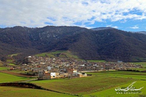 جاذبه های گردشگری شهرستان آزادشهر