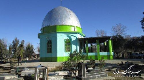 جاذبه های گردشگری شهرستان بندرگز