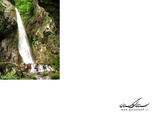 جاذبه های طبیعی شهرستان رامیان