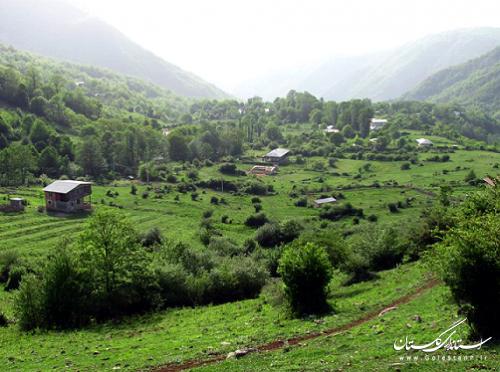 جاذبه های گردشگری شهرستان علی آبادکتول