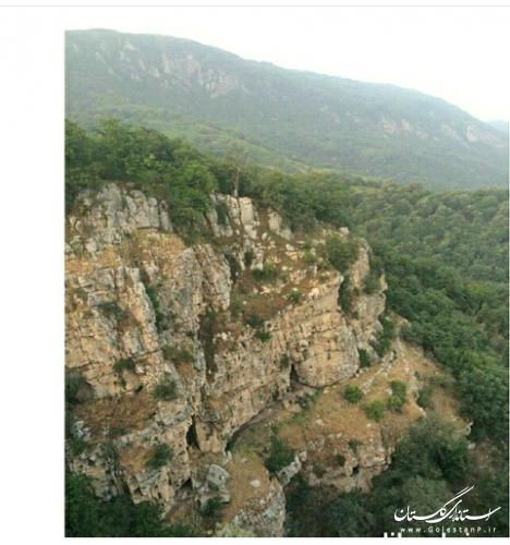 جاذبه های گردشگری شهرستان گالیکش