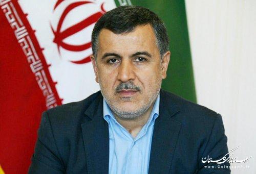 اداره کل مدیریت بحران استان گلستان