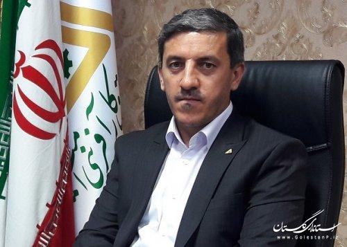 مدیر صندوق کارآفرینی امید استان گلستان اعلام کرد: اعطای بیش از 482 میلیارد ریال تسهیلات از سوی صندوق کارآفرینی امید استان گلستان در سال 96