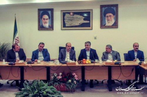 گلستان از طرح های اشتغالزایی جهاد دانشگاهی حمایت می کند