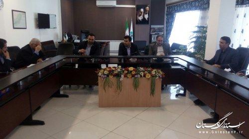 مدیر کل تعاون،کار و رفاه اجتماعی گلستان خبر داد: پرداخت 12 میلیارد ریال تسهیلات اشتغالزایی توسط بانک توسعه تعاون