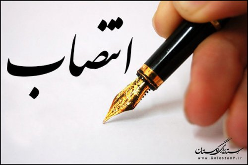 سید ابوالقاسم صفوی به سمت سرپرست فرمانداری شهرستان گرگان منصوب شد