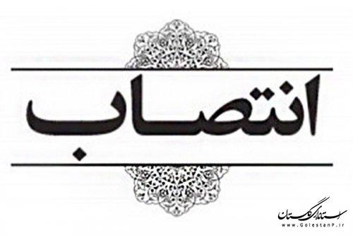 علی رزاقی به عنوان سرپرست معاونت فرمانداری شهرستان کلاله منصوب شد