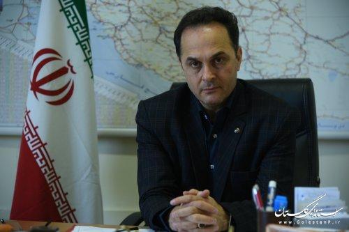 سید ناصر باقری به سمت سرپرست معاونت فرمانداری ویژه شهرستان گنبدکاووس منصوب شد
