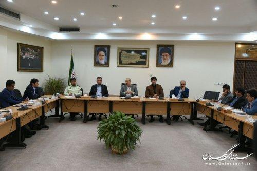 برگزاری 7 رویداد بزرگ ورزشی در گلستان همکاری جدی دستگاههای اجرایی را می طلبد